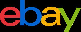 Retrouvez nous sur Ebay