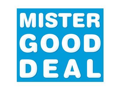Retrouvez nous sur MiserGoodDeal